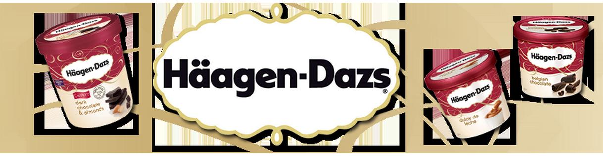 INHOME Häagen Dazs