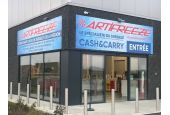 Cash & Carry Artifreeze